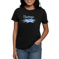 Haitian Star Tee