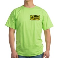 Warning Payroll Specialist T-Shirt