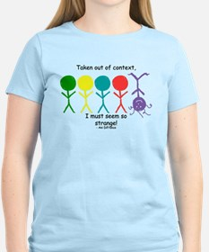 Out Of Context T-Shirt (3 colors)