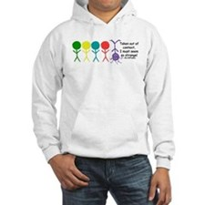 Out Of Context Hoodie