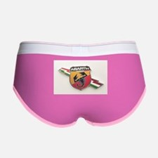 ABARTH Women's Boy Brief