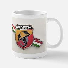 ABARTH Mugs