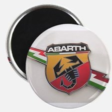 ABARTH Magnets