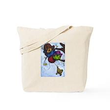 da 3 bears tote bag