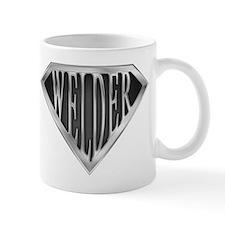 SuperWelder(metal)  Small Mug