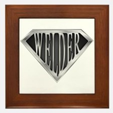 SuperWelder(metal) Framed Tile