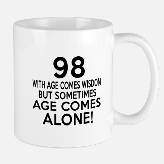 98 Awesome Birthday Designs Mug