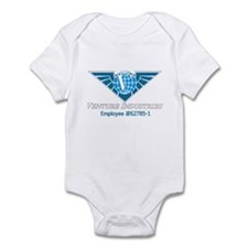Infant Speed Suit