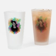 Unique Df Drinking Glass