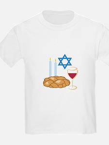Jewish Shabbot T-Shirt