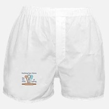 Smell Of Baking Boxer Shorts