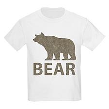 Vintage Bear T-Shirt
