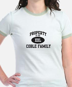 Property of Coble Family T