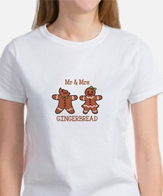 Gingerbread T-Shirt