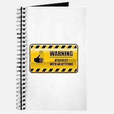 Warning Hygienist Journal