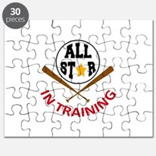 All Star In Training Puzzle