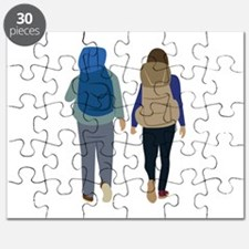 Backpack Puzzle