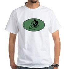 Cycling (euro-green) Shirt
