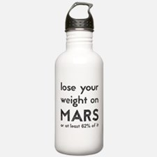Lose your weight Water Bottle