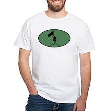 Color Guard (euro-green) Shirt