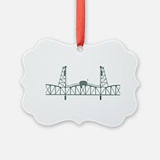 Hawthorne Bridge Ornament