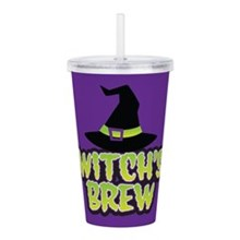 Witches Brew Tumbler
