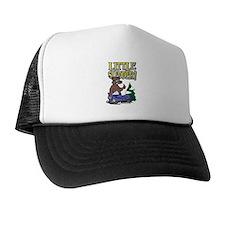 Little Sledder Trucker Hat