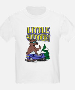 Little Sledder T-Shirt