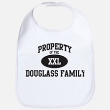 Property of Douglass Family Bib