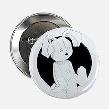 Stuffed Bunny Button