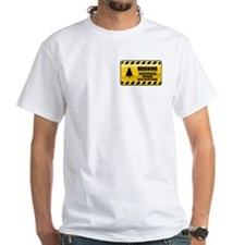 Warning Environmental Engineer Shirt