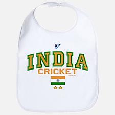 IN India Indian Cricket Bib