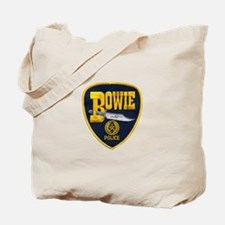 Cute Bowie knife Tote Bag