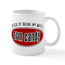 Arm Candy Small Mugs