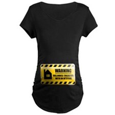 Warning Dollhouse Collector T-Shirt