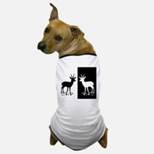 Cute Antelope Dog T-Shirt