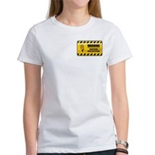Warning Dispatcher Tee