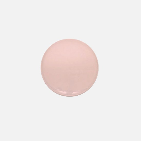 Blush Pink Solid Color Mini Button (10 pack)