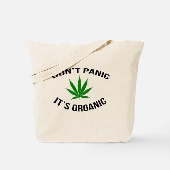 Funny Hemp Tote Bag