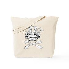 Guristas Associates Tote Bag