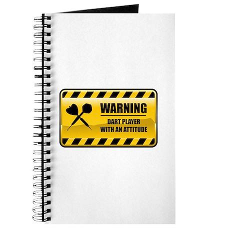 Warning Dart Player Journal