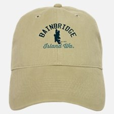 Bainbridge - Washington. Cap