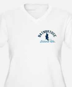 Bainbridge - Wash T-Shirt