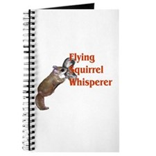 Flying Squirrel Whisperer Journal