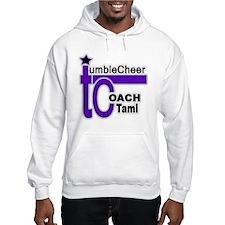 Coach Tammy Hoodie