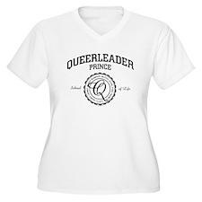 NipDine Queerleader T-Shirt