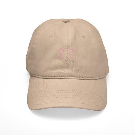 Hope + Love Cap
