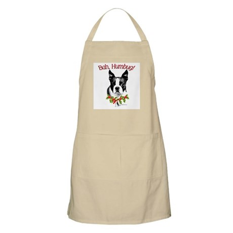 Boston Humbug BBQ Apron