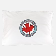 Get Canucked / Pillow Case