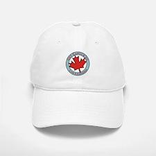 Get Canucked / Baseball Baseball Cap